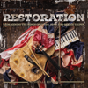Various Artists - Restoration: The Songs of Elton John and Bernie Taupin artwork