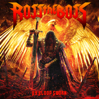 Ross the Boss - By Blood Sworn artwork