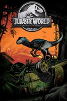 Universal Studios Home Entertainment - Jurassic Alle 5 Filme artwork
