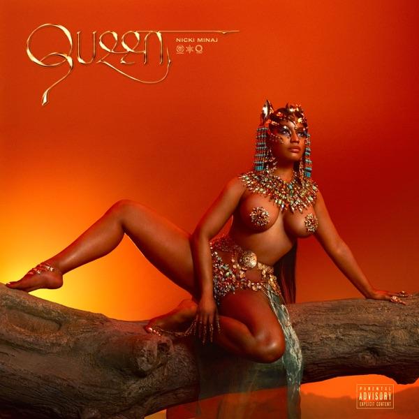 Hard White - Nicki Minaj song image