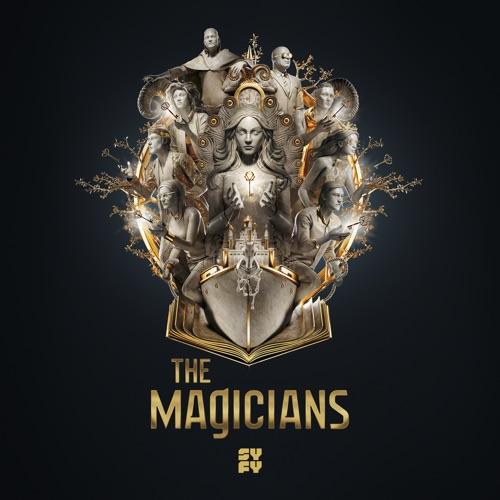 The Magicians, Season 3 poster