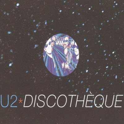 Discotheque - EP - U2