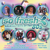 So Fresh: Greatest Hits of the 80s