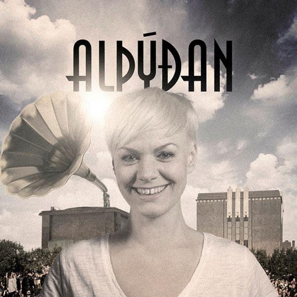 Alþýðan