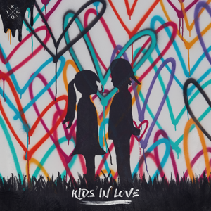 Kids in Love (Re-release)