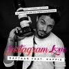 Instagram Love feat Kappie Single
