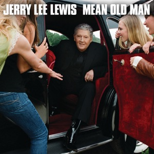 Jerry Lee Lewis & John Fogerty - Bad Moon Rising feat. John Fogerty