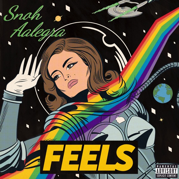 Nothing Burns Like the Cold (feat. Vince Staples) - Snoh Aalegra song image