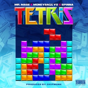 Tetris - Single Mp3 Download