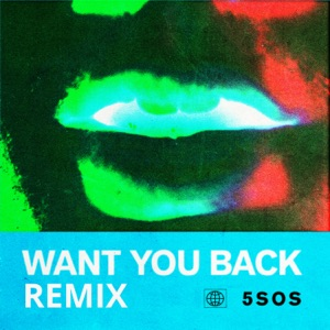 Want You Back (Tritonal Remix) - Single Mp3 Download