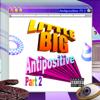 Little Big - Liar (Sibrinin Remix) artwork