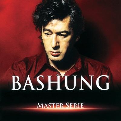 Master série, vol. 2 - Alain Bashung