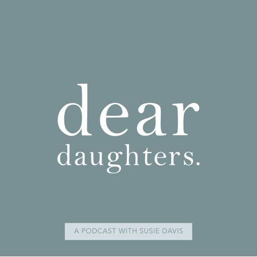 Cover image of Dear Daughters