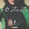 Rozz - #9 artwork