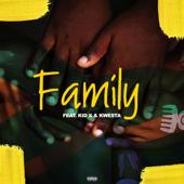 Family (feat. Kwesta & Kid X)