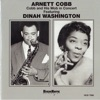Cobb and His Mob In Concert Featuring Dinah Washington Live