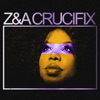 Crucifix (WNNR Remix) - Single, ZA