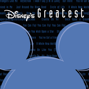 Various Artists - Disney's Greatest, Vol. 1