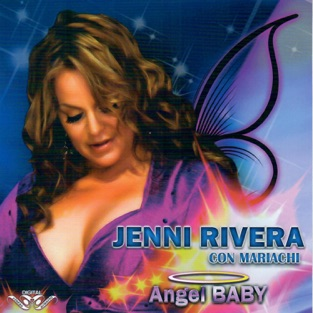Ángel Baby – Jenni Rivera [iTunes Plus AAC M4A] [Mp3 320kbps] Download Free