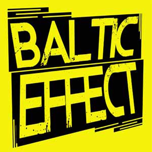 The Baltic Efect X-Files Podcast