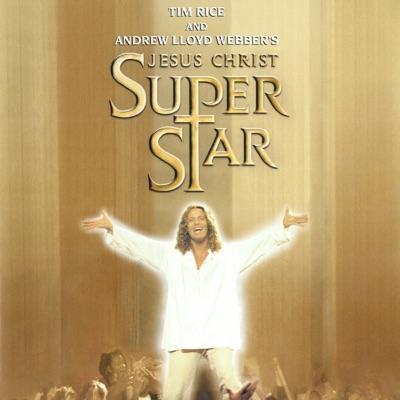 Jesus Christ Superstar (2000 New Cast Soundtrack Recording) - Andrew Lloyd Webber