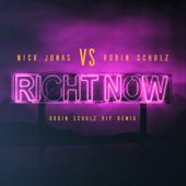 Right Now (Robin Schulz VIP Remix) - Nick Jonas & Robin Schulz