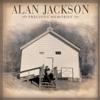 Alan Jackson - Precious Memories  artwork
