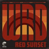 W.R.D. - Red Sunset