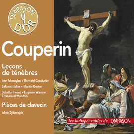 Premier Livre De Pi Ces De Clavecin Ordre Ii In D Major Xvi La Garnier