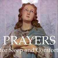 Georgiana Lotfy - Prayers for Sleep and Comfort - EP artwork