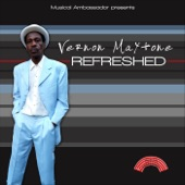 Vernon Maytone - When Will It End