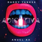 Adictiva - Daddy Yankee & Anuel AA - Daddy Yankee & Anuel AA