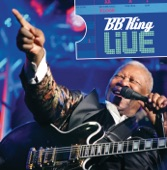 The Thrill Is Gone (Live at B.B. King Blues Club) artwork
