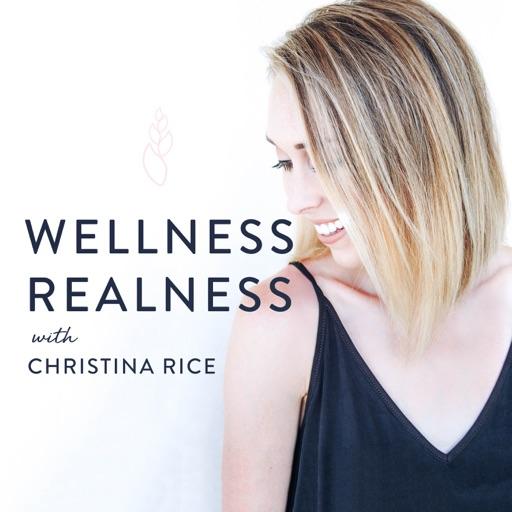 Cover image of Wellness Realness