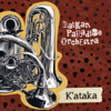 Balkan Paradise Orchestra - K'ataka portada