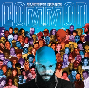 Common - Come Close feat. Mary J. Blige
