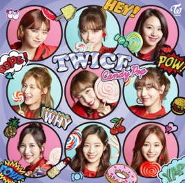 candy pop ep by twice on apple music