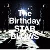 STAR BLOWS ジャケット写真