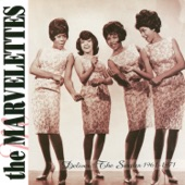 The Marvelettes - Finders Keepers, Losers Weepers