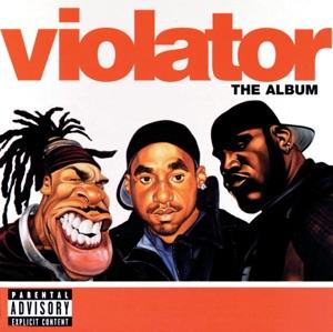 L-Boogie, Sonya Blade, Noreaga, Mysonne, Prodigy & Busta Rhymes - Violators