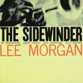 The Sidewinder (The Rudy Van Gelder Edition Remastered)