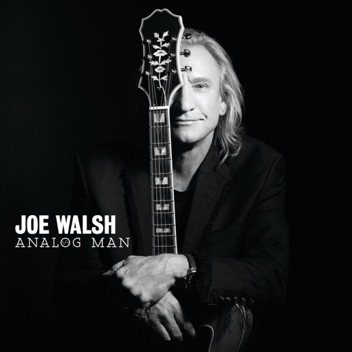 Art for Lucky That Way by Joe Walsh