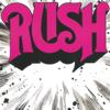 Rush - Finding My Way artwork