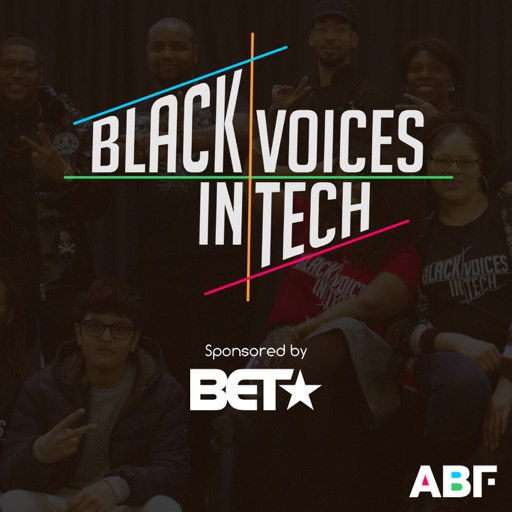 Cover image of Black Voices in Tech