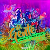 Mi Gente (Cedric Gervais Remix) - Single