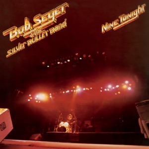 Bob Seger & The Silver Bullet Band - Against the Wind (Live)