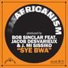 Sye Bwa (feat. Jacob Desvarieux & J. Mi Sissiko) - Single, Africanism & Bob Sinclar