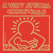 A Very Special Christmas - Various Artists - Various Artists