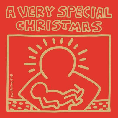 Various Artists - A Very Special Christmas Lyrics