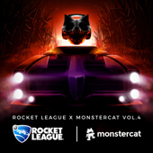Rocket League X Monstercat, Vol. 4  EP-Various Artists